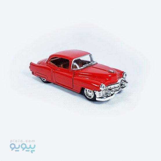 ماشین فلزی کادیلاک مدل ۱۹۵۳