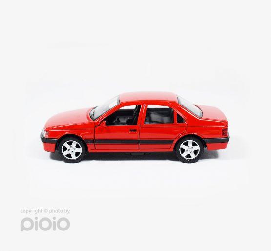 خرید ماشین فلزی پژو 405
