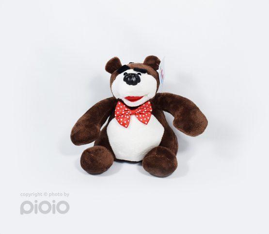 عروسک خرس ماشا