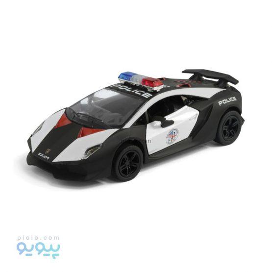 خرید ماشین فلزی لامبورگینی پلیس Sesto Elemento