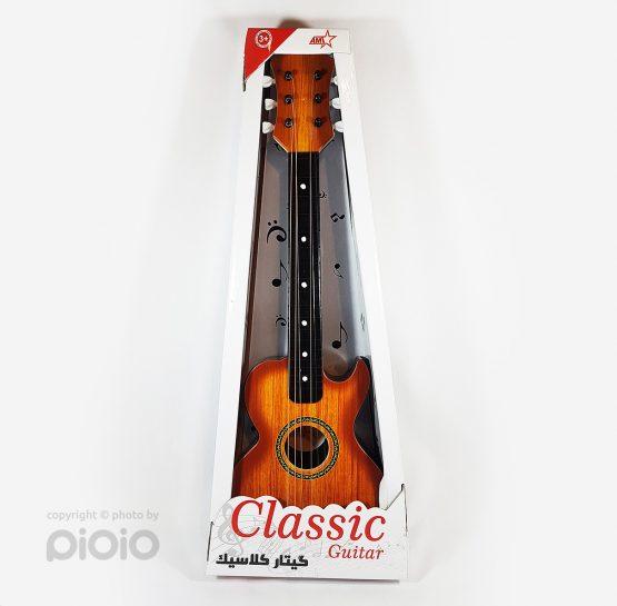 گیتار اسباب بازی کلاسیک مدل AMT