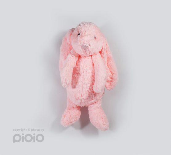 عروسک خرگوش لاکچری جلی کت