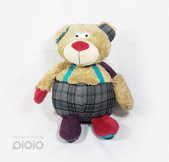عروسک خرس تپل