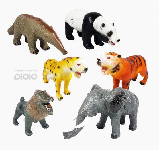 فیگور حیوانات