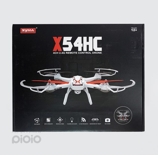 کواد کوپتر سایما X54HC
