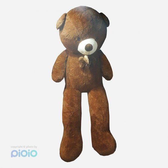 عروسک خرس خیلی بزرگ