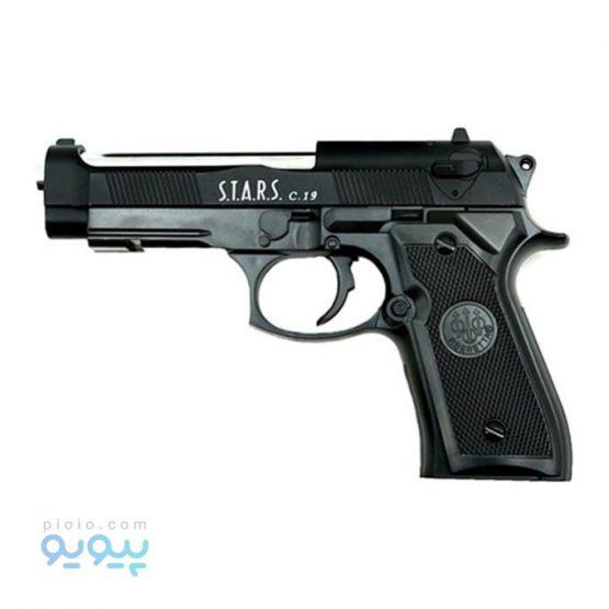 تفنگ ساچمه ای فلزی C19