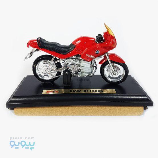 ماکت موتورسیکلت BMW R1100RS