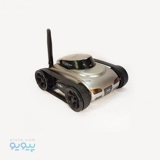 تانک کنترلی جاسوسی I-SPY