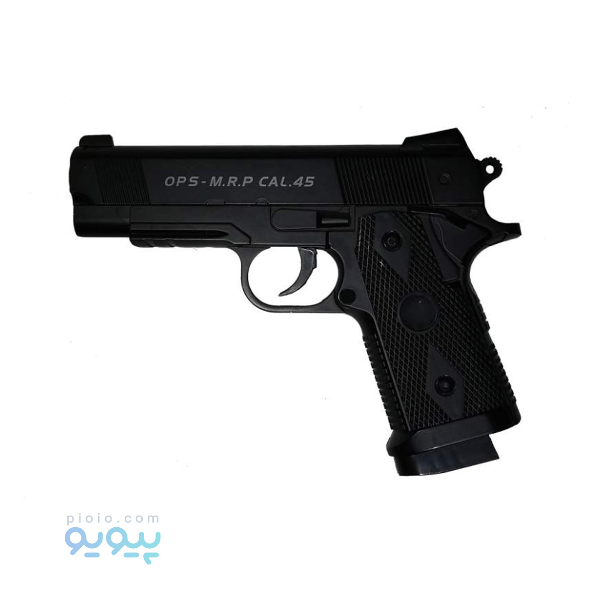 تفنگ بازی فلزی مدل کلت C9 |