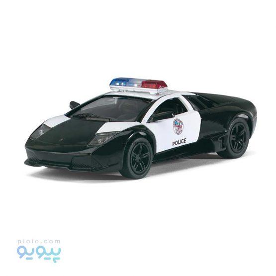 ماشین فلزی لامبورگینی مورسیه لاگو پلیس
