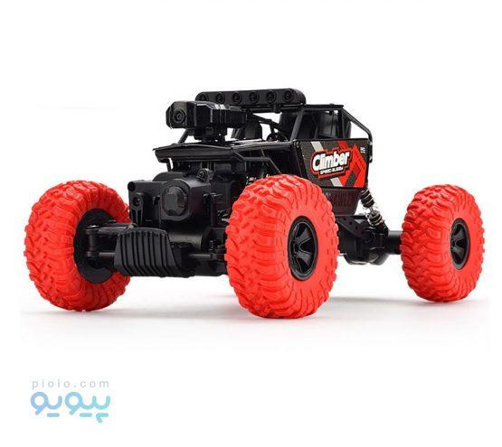 ماشین کنترلی دوربین دار حرفه ای کرازون مدل CLIMBMAX