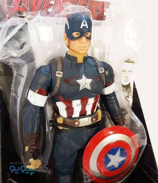 فیگور کاپیتان آمریکا