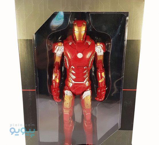 اکشن فیگور مدل Iron Man