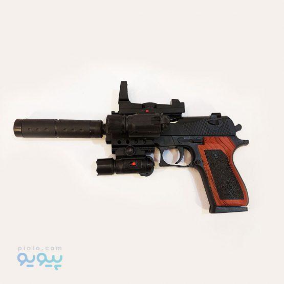 تفنگ اسباب بازی P.2117A