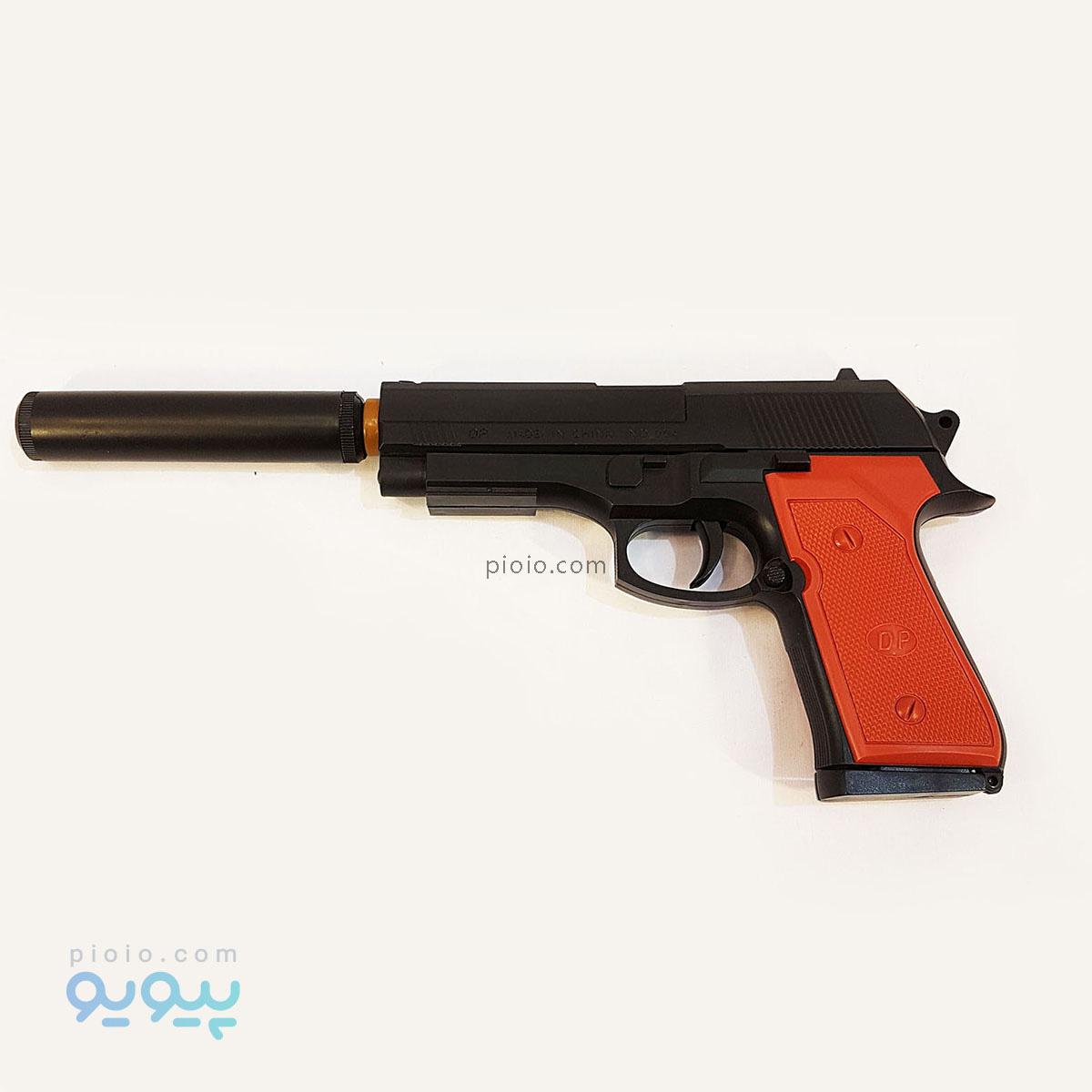 تفنگ اسباب بازی ساچمه ای AIR HAND مدل ۰۰۴ |