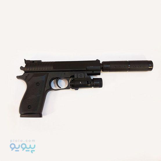 تفنگ بازی ساچمه ای SP1-B