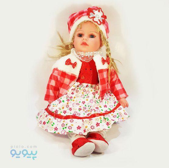 عروسک سخنگوی سارا