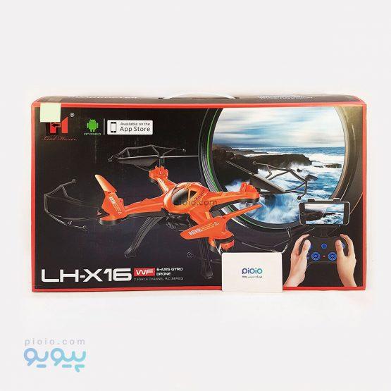 کوادکوپتر مدل LH-X16WF