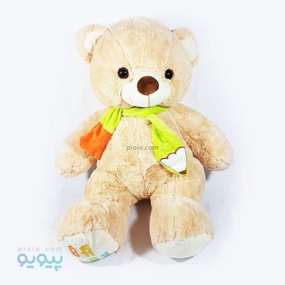 عروسک خرس بزرگ تدی 70 سانتی