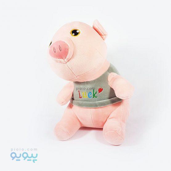 عروسک خوک مدل Luck Pig