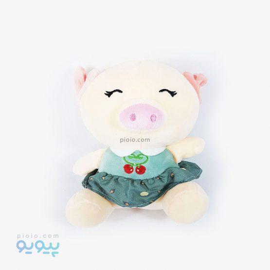 عروسک خوک ولنتاین مدل عاشق
