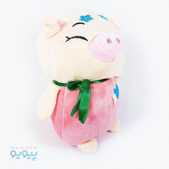 عروسک خوک 20 سانتی متری