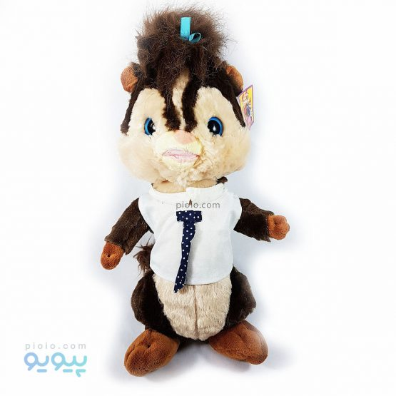 عروسک سنجاب ها مدل آلوین
