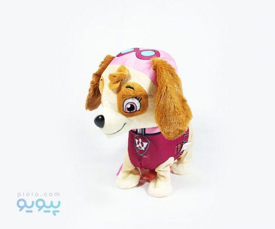 عروسک سگهای نگهبان متحرک مدل اسکای
