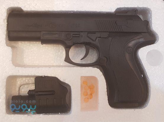 تفنگ ساچمه ای لیزر دار مدل P.729