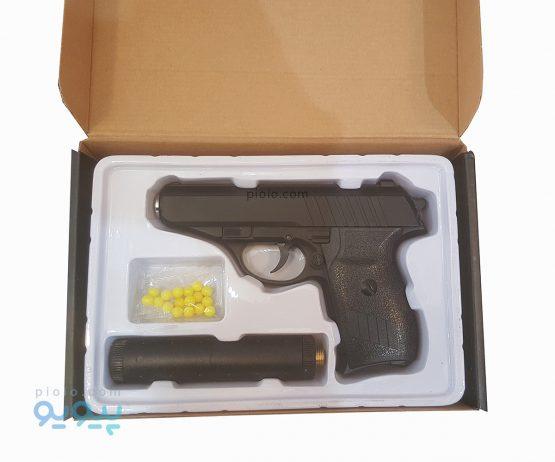 تفنگ فلزی V3