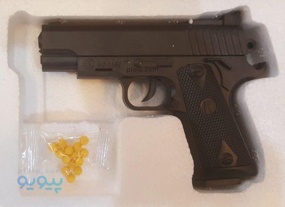 تفنگ ساچمه ای P.1169L