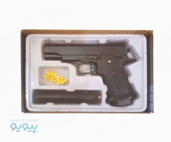 تفنگ ساچمه ای V5