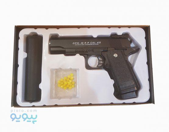 تفنگ اسباب بازی مدل D.1A