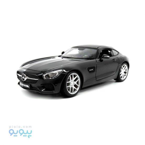 ماکت ماشین فلزی Mercedes-AMG GT