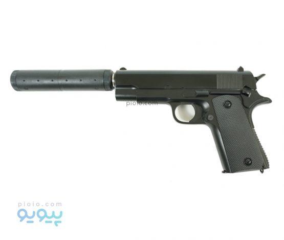 تفنگ فلزی ساچمه ای +V2