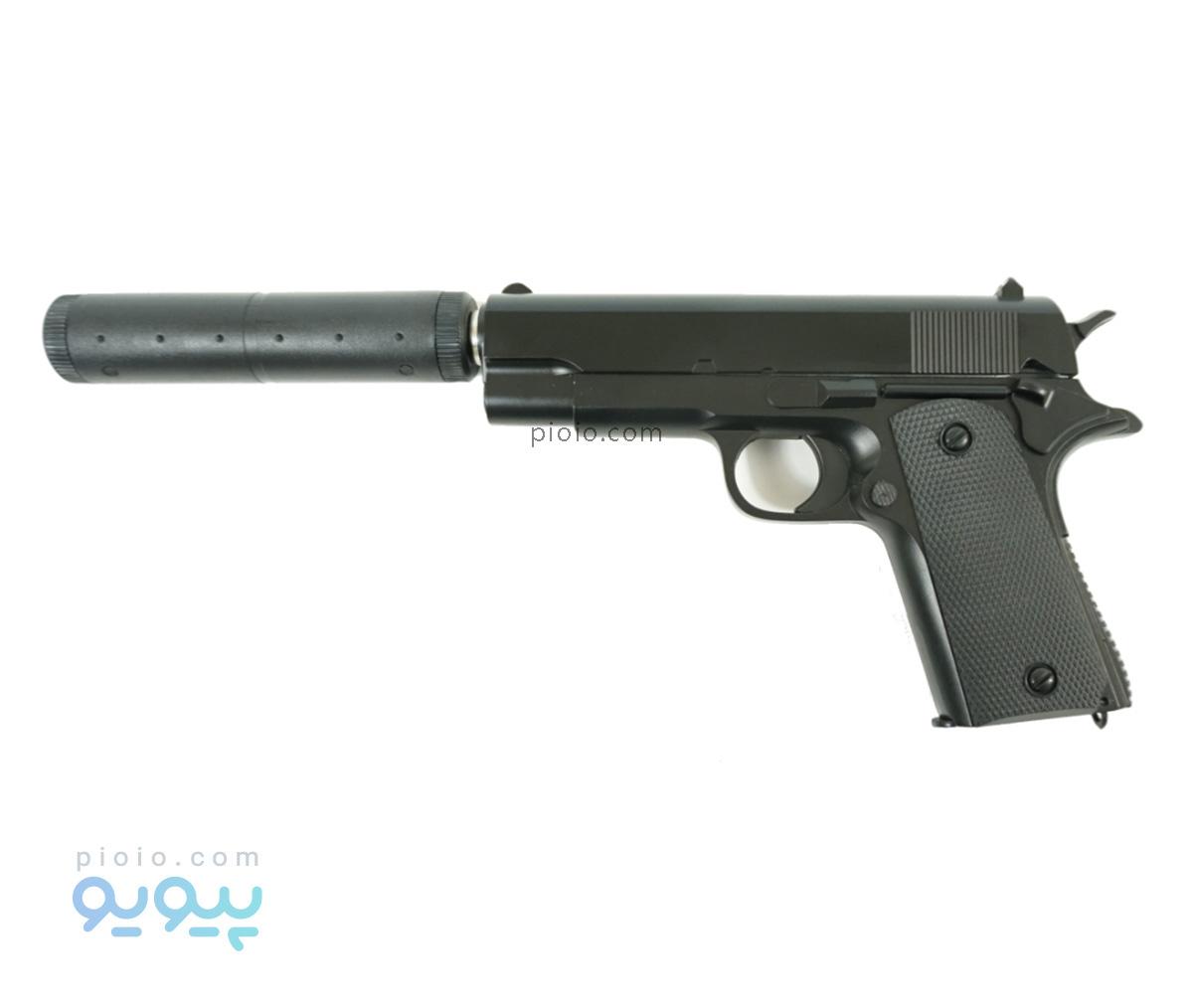 تفنگ ساچمه ای مدل +V2 |