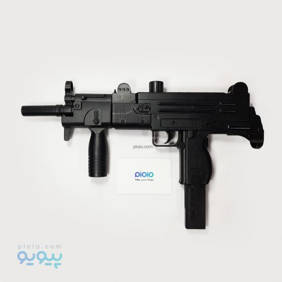 تفنگ ساچمه ای AirSoft M35