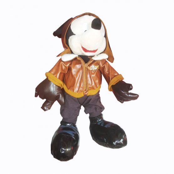 عروسک میکی موس خلبان