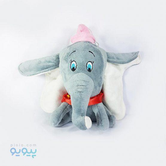 عروسک فیل مدل دامبو