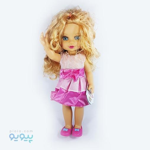 خرید عروسک آواز خوان