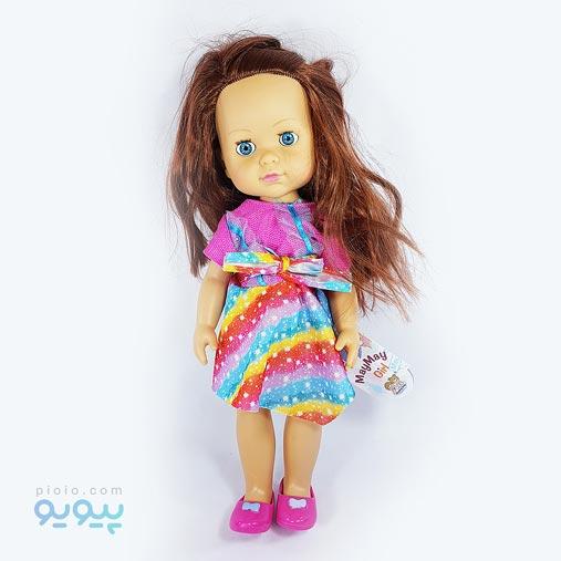 عروسک آوازخوان دختر