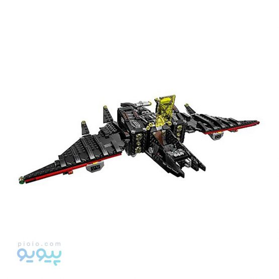 ساختنی بلا مدل Batleader 10739