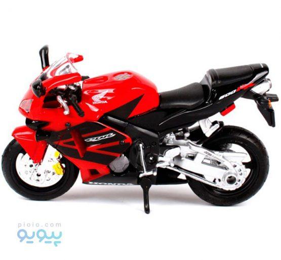 ماکت موتور مدل HONDA CBR 600RR