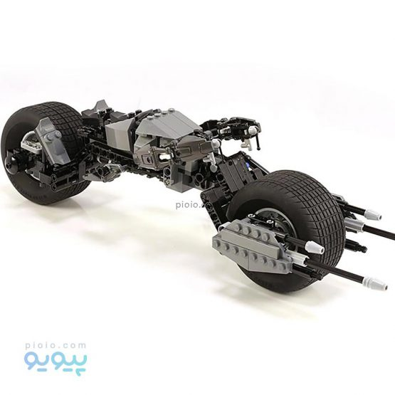 لگو دکول طرح موتور بتمن مدل 7115
