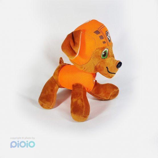 عروسک سگ نگهبان زوما