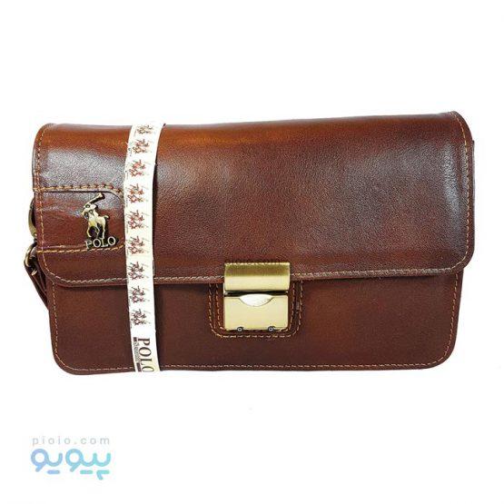 خرید کیف پاسپورتی چرم گاوی کد D707