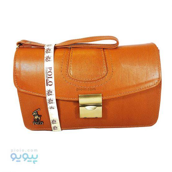 خرید کیف پاسپورتی چرم گاوی کد E707