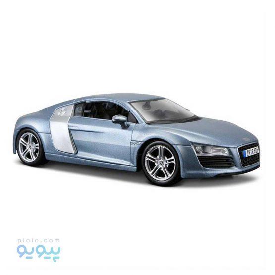 ماکت ماشین مدل Audi R8