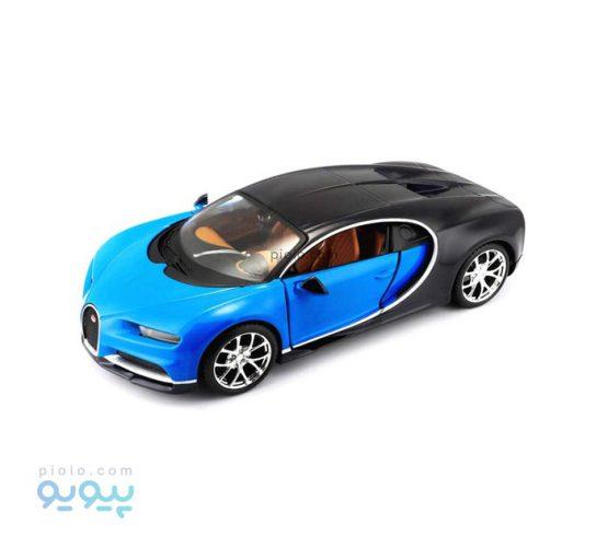 ماکت Bugatti Chiron